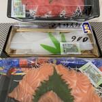 魚太郎・蔵のまち -