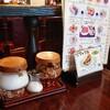 るぽ - 料理写真:テーブルの調度