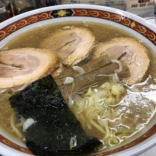 大吉製麺 - 料理写真: