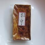 菊乃井 - すいーとぽてと 411円