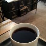ヨリミチ カフェ -