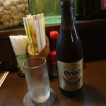 130040241 - ビールは瓶