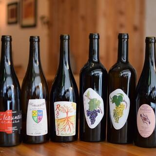期間限定でボトルワインの店頭販売を行っております!