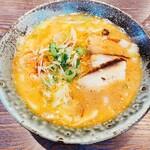 麺や食堂 六○○ - 料理写真: