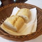ソーサリート - パン