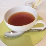 ソーサリート - 紅茶