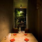 壺川 - 4名様個室