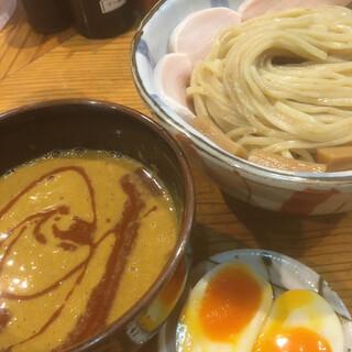 麺屋 さん田 - 料理写真: