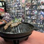 八丁堂 - 料理写真: