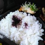 松阪牛たんど - ごはん美味し!