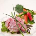 オリカサ - 高知須崎の天然鮮魚と鎌倉野菜