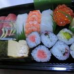 波奈 - 上寿司