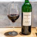 CACHETTE965 - ワイン