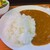 一茶一会 - インドチキンカレー