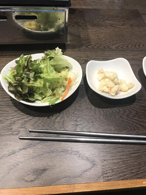 焼肉・韓国料理 KollaBo 新宿南口店の料理の写真