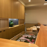 Sushi matsuura -