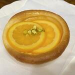 ブーランジェリー ゲン - 料理写真:パン