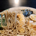 ひらのや - 麺リフト