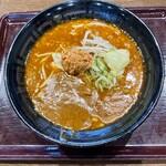 麺屋ここいち - 料理写真: