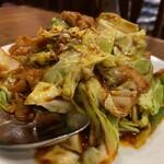 龍海閣 - 回鍋肉