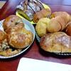 スリジェ - 料理写真:【2020.5.9(土)】購入したパン