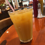 130072974 - オレンジジュース