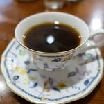 リベラ - (2020/2月)ホットコーヒー