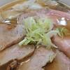 ラーメン哲史 - 料理写真:肉ワンタン醤油♪