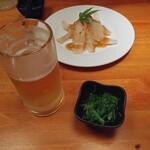 彩り和食と完全個室 椿 -