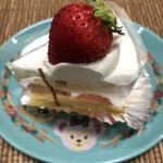 le brun - ショートケーキ