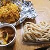 肉汁うどんの南哲 - 料理写真: