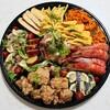 欧風レストラン Meal - 料理写真:オードブル全体