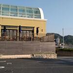 カンティーナ - 貸し切りスペースも有り 海辺でステキなウェディングはいかが?