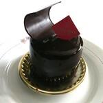大黒屋菓子舗 - 「ノクール」①