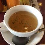 G.G.C. - コンソメスープ