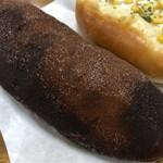 シェレンバウム - 料理写真:揚げパン