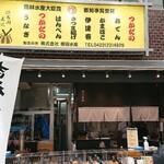 塚田水産 - 看  板