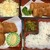 蓬莱屋 - 料理写真:東京物語膳の全景 これに瀬戸物の器に入った御御御付けが一緒に出て来ます