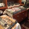 パティスリー・リヨン - 料理写真:焼き菓子