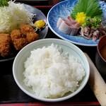 あづみ野 勝味庵 -