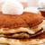 ナッティーズ カフ - 料理写真:バターミルクパンケーキ