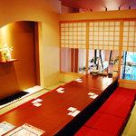 遊食房屋 - 大人気の個室