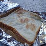 丸美屋自販機コーナー - トーストサンド