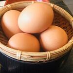 たまごや - 夢前卵