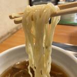 日吉 大勝軒 - チャーシューつけ麺