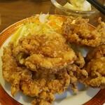 鶏○酒場 - カラアゲ
