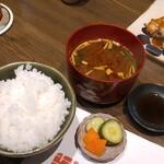 SAI.teppan - 料理写真: