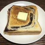 トミーズ - トースト&バターで