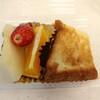 シェ・リボン - 料理写真:デザート