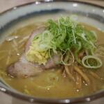 札幌麺屋 美椿 - 料理写真: